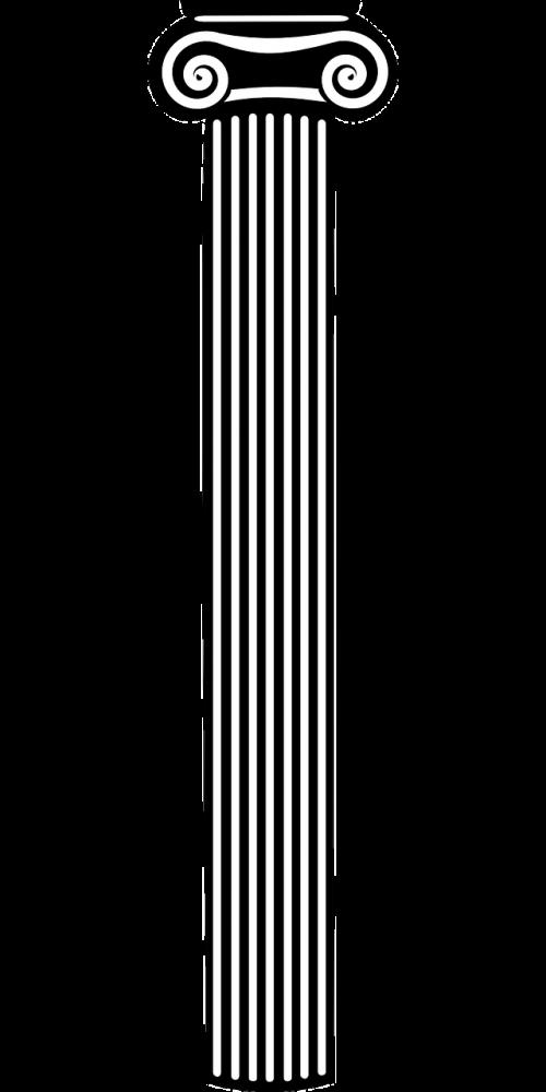 architecture column greek