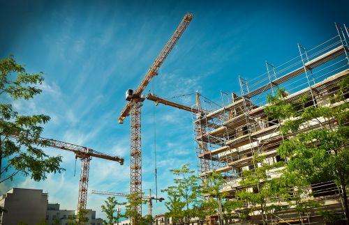 architecture construction build