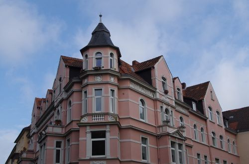 hannover architecture city