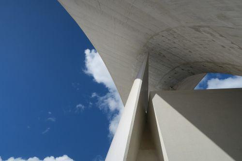 architecture auditoruim tenerife