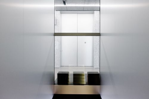 architecture contemporary door