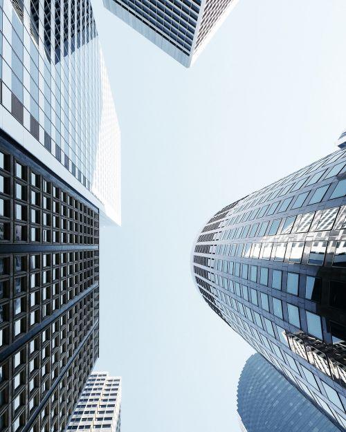architecture buildings glass