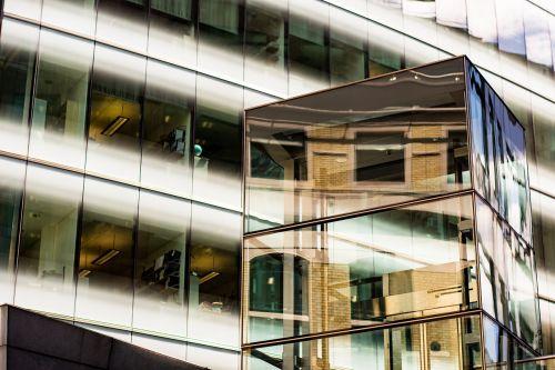 architecture building business