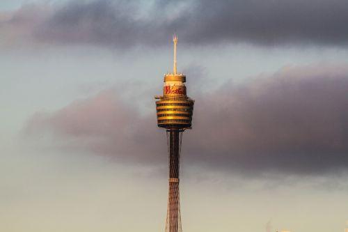 architektūra,pastatas,centrinis bokštas,miestas,centro,orientyras,lauke,dangus,panorama,Sidnėjus,Sidnėjaus bokštas,bokštas,kelionė,westfield bokštas