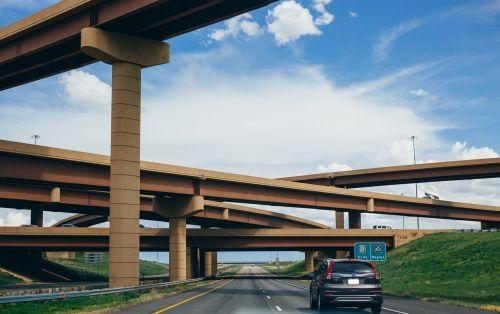 architecture asphalt automobile