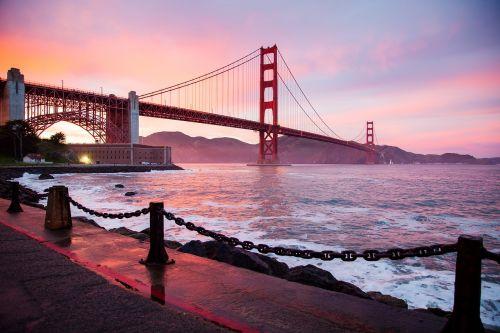 architecture bay bridge