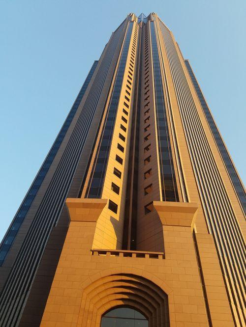 architecture skyscraper cityscape