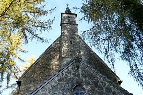 architecture church chapel