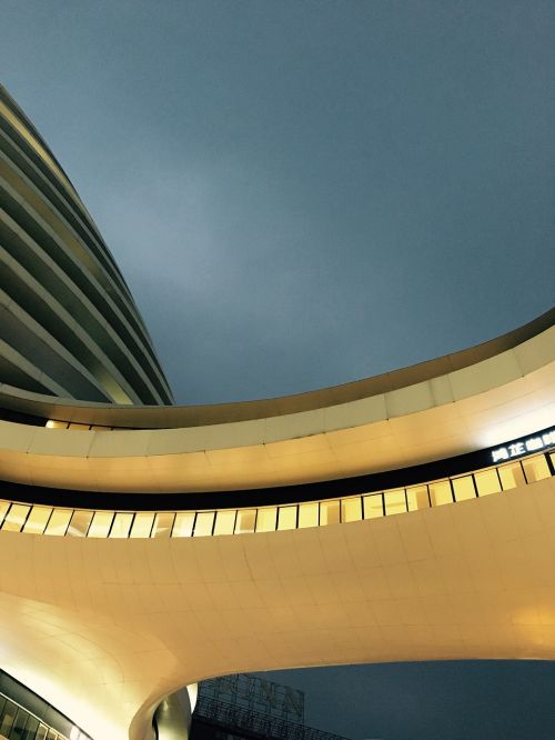 architecture photography beijing
