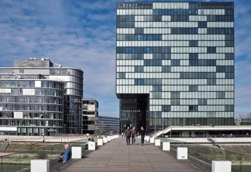 architecture modern architecture city