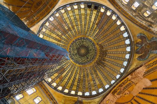 architecture istanbul church