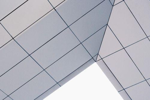 architecture structure patterns
