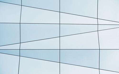 architecture building symmetry
