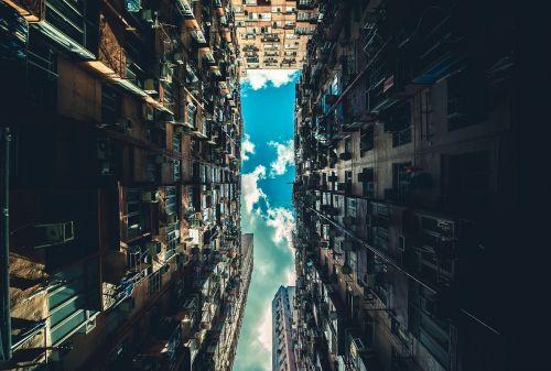 architecture buildings city