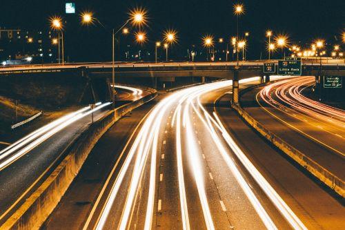 architecture infrastructures expressways