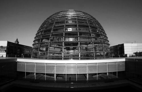 architecture berlin dome
