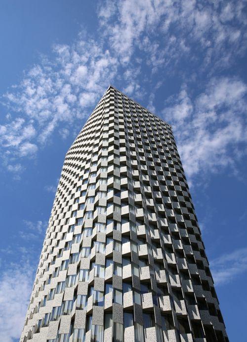 architecture building hotel plaza