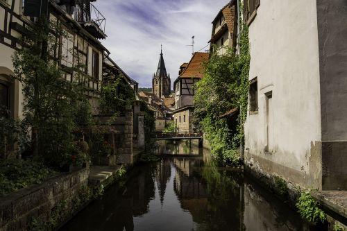 architecture historically romantic
