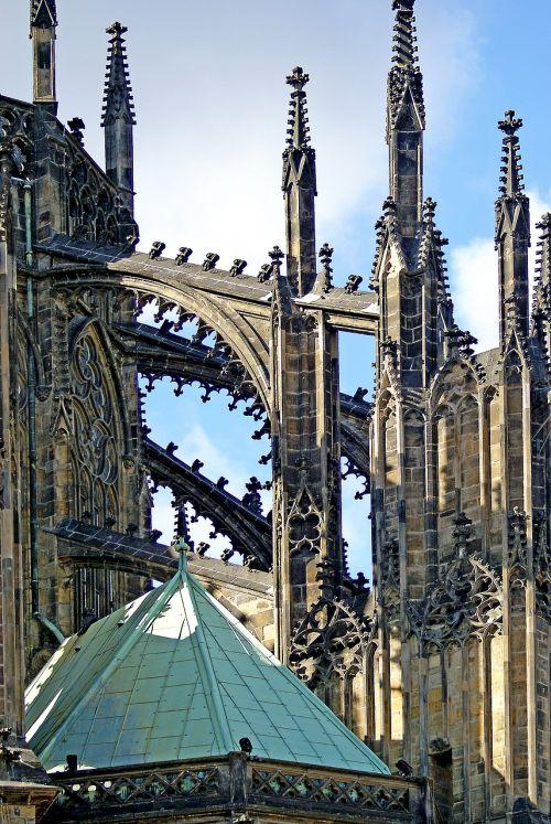 architecture bows tension
