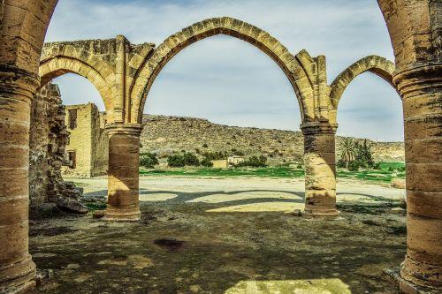 architecture travel arch