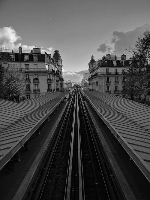 architecture city transport