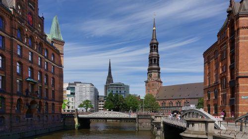 architecture city travel