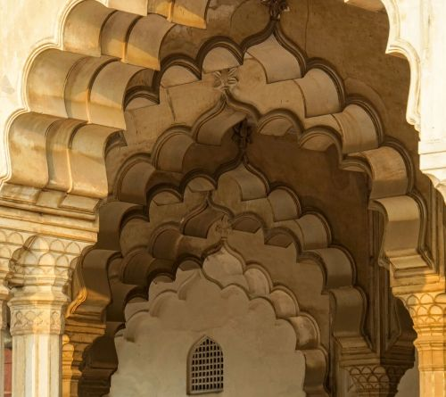 architecture old pillar