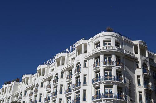 architecture building apartment