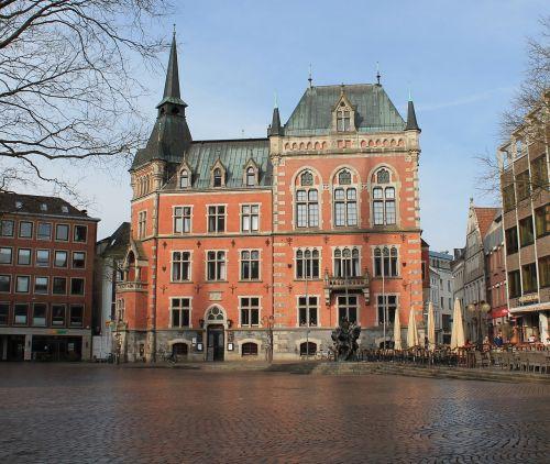 architecture city oldenburg