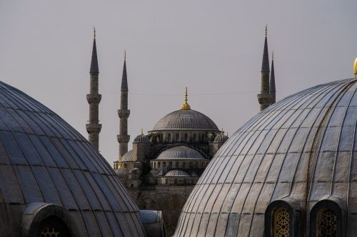 architecture religion istanbul