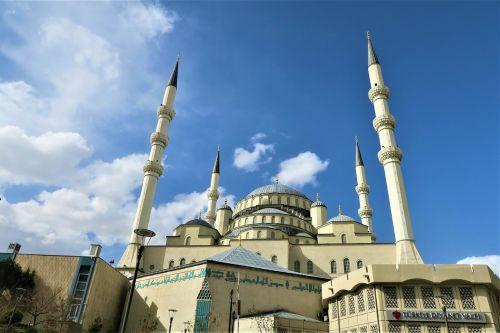 architecture minaret religion