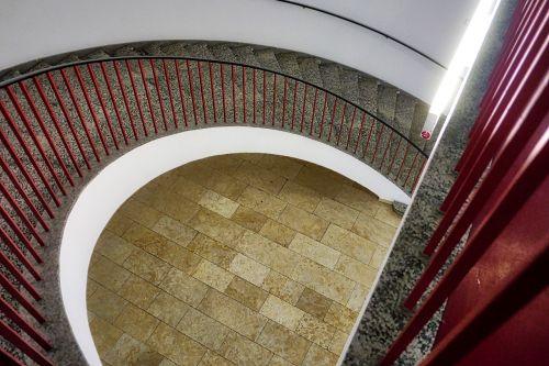 architecture level building