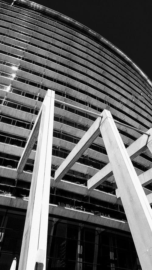 architecture contemporary glass