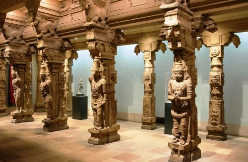 architecture travel column