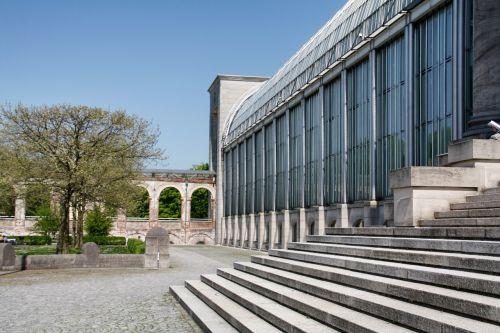 architecture travel building