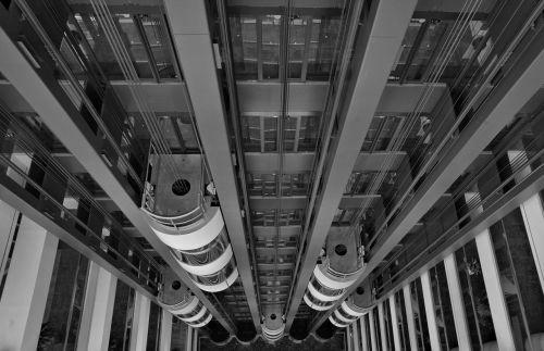architecture business building
