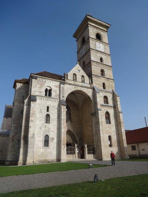 architecture  church  building