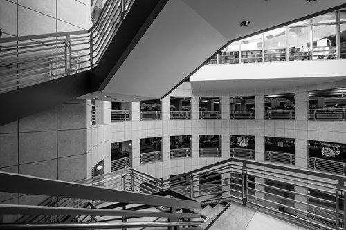 architecture  contemporary  horizontal plane