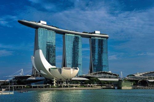 architecture  asia  attraction