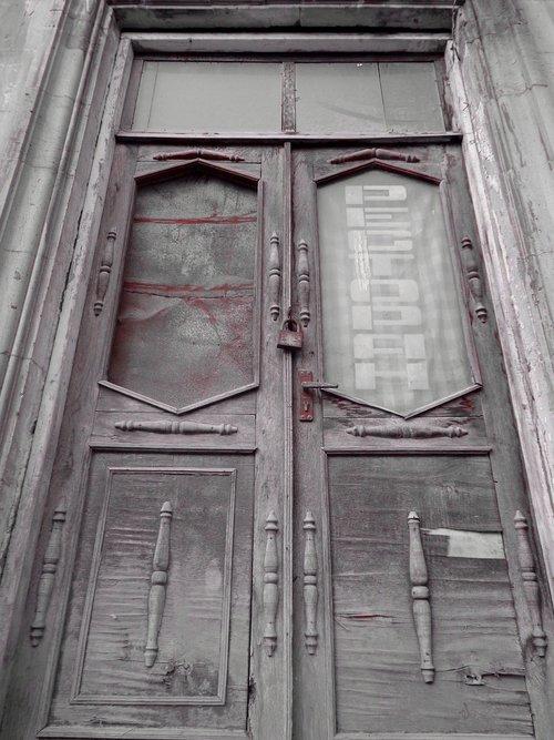 architecture  door  window
