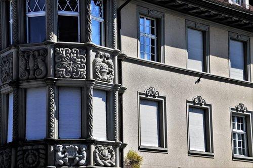 architecture  window  house