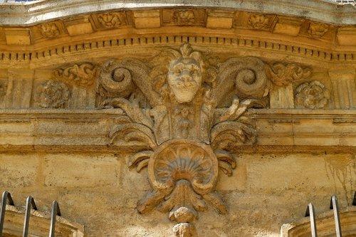 architecture  carving  sculpture