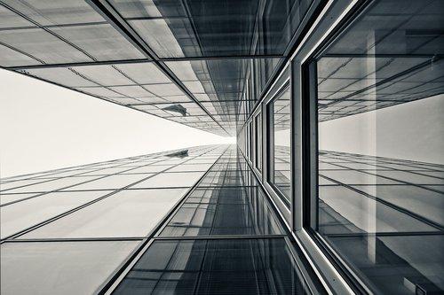 architecture  glass  modern