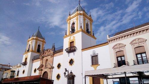 architecture  tourism  andalusia