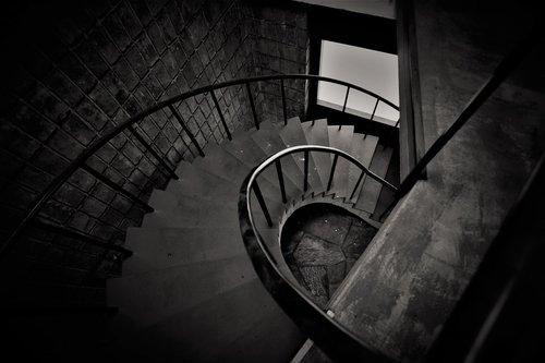 architecture  design  ladder