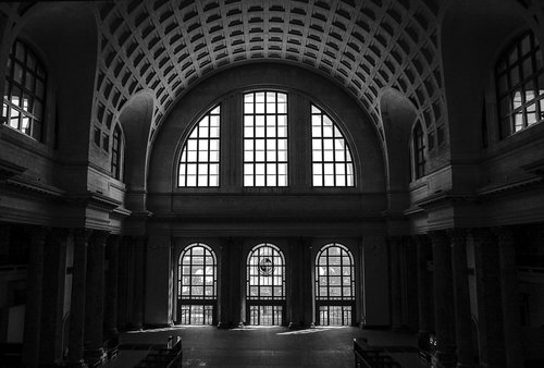 architecture  in  inside