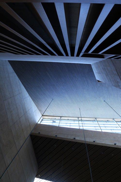 architecture  contemporary  modern
