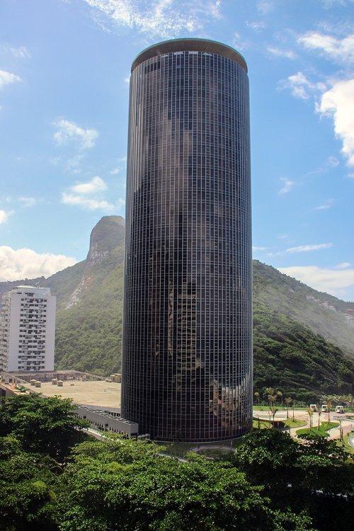 architecture  brazilwood  rio