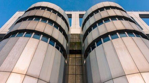 architecture  building  upward