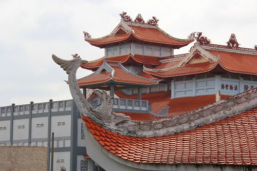 architecture  temple  spirituality